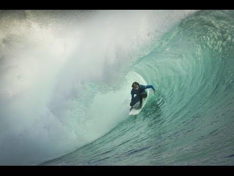 The heaviest surf moments at Mavericks 2014