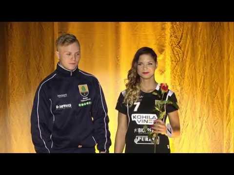 Miss Raplamaa 2017 - Talendivoor - Reelika Piirsalu
