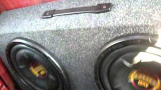 system in my truck