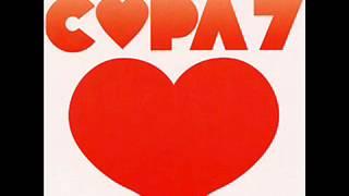 Copa 7 - LP O Som do Copa 7 - Album Completo/Full Album