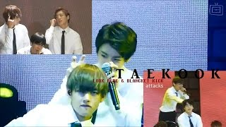 Video taekook; blanket kick & look here attacks download MP3, 3GP, MP4, WEBM, AVI, FLV Mei 2018