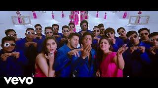 Tukur Tukur - Dilwale | Shah Rukh Khan | Kajol | Varun | Kriti | Pritam | Full Song Video