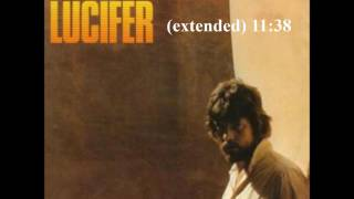 Lucifer (extended) - The Alan Parsons Project