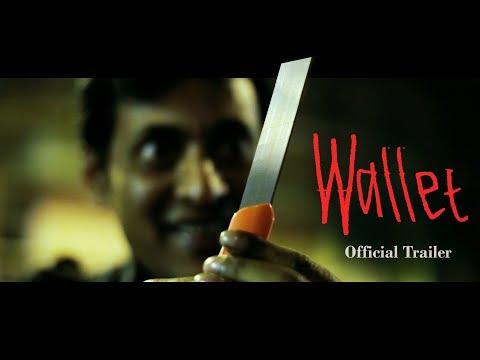 WALLET  ( Official Trailer ) | Film by Anir | Suspense | Thriller | Horror | Bengali Short Film