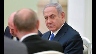 Нетаньяху в Сочи: разговаривая с Путиным, копая под Либермана (The Times of Israel, Израиль).