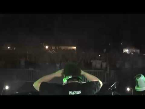 Joachim Garraud - Are U ready ? (le clip)