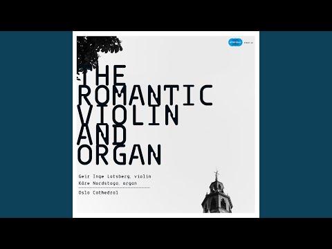 Geir Inge Lotsberg & Kåre Nordstoga - Johann Sebastian Bach: Air from Orchestral Suite no. 3, BWV 1068 zdarma vyzvánění ke stažení