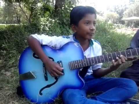 Raabta Song-Instrumental