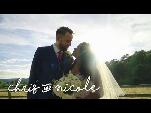 """You Must be As Proud as we are"" Fuller Wedding Film"