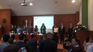 Himno de la Universidad Autónoma del Estado de México,UAP Nezahualcóyotl
