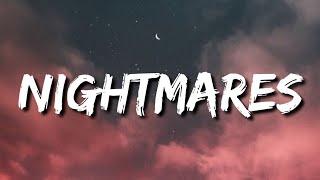 CHVRCHES - Nightmares (Lyrics)