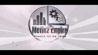 Metin2 Empire Evento OX 10/11/2015