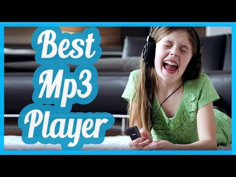 Best MP3 Player 2017 - Top 5 MP3 Player