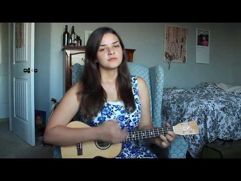 Cherry Wine - Hozier (Ukulele Cover)