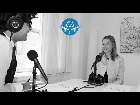 Clare Murray '17: The Growing Field of Impact Investing [Full Episode]