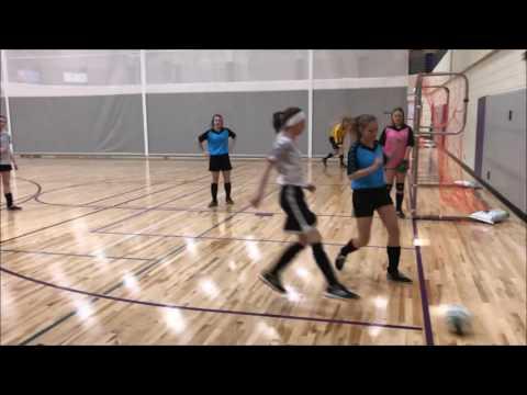 Belle Fourche Soccer tournament Feb 2017