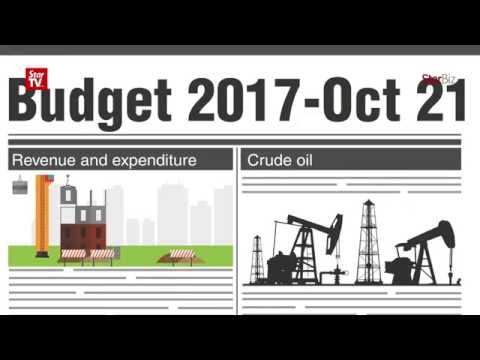 Malaysia's Budget 2017 to be tabled on Oct 21