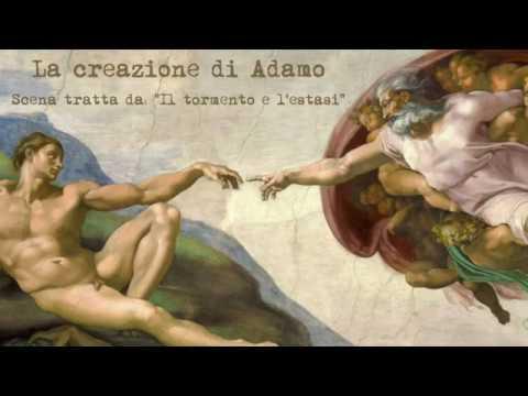 La Youtube Creazione Di Adamo Di Creazione La DbEeW9IY2H