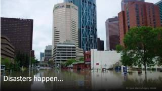Disaster Recovery with Microsoft ASR