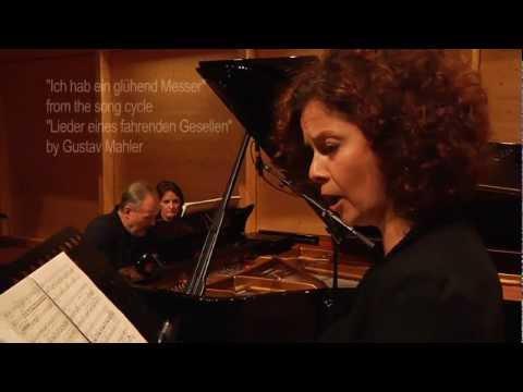 Angelika Kirchschlager singt Gustav Mahler: Lieder