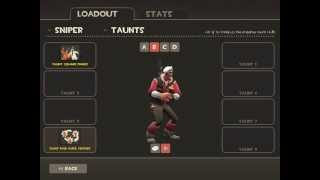 TF2 Cool White Bill's hat combinations!