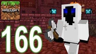 Minecraft: PE - Gameplay Walkthrough Part 166 - Entity 505 The New Terror (iOS, Android)