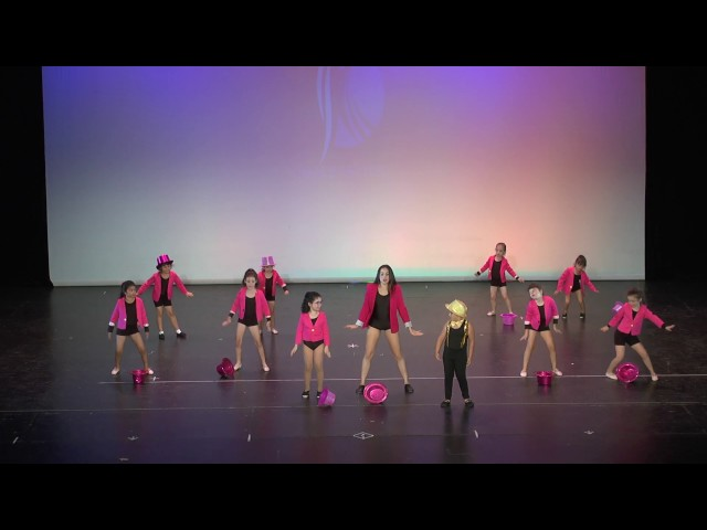 VI Festival Fin de Curso Dance Factory Alcorcón 2017