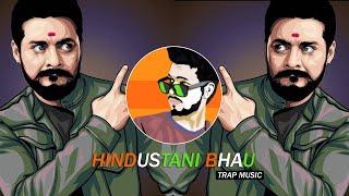 Hindustani Bhau   Trap Music - Dj SiD Jhansi   Tapa Tap - Half Biryani