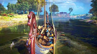 ASSASSIN'S CREED VALHALLA Gameplay Extended (30 Minutes)