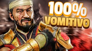 ❄️🐷SUB-ZERDO NO TIENE RIVAL ... 100% INVENCIBLE - Mortal Kombat 11