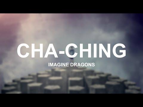 Cha-Ching - Imagine Dragons (Lyrics)
