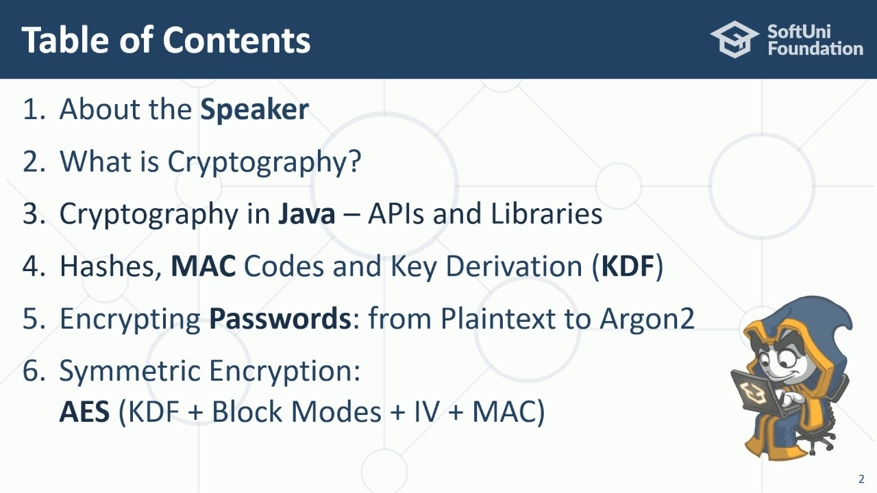 How to encrypt url in java