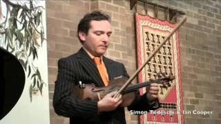 Ian Cooper Violin - San Antonio Rose
