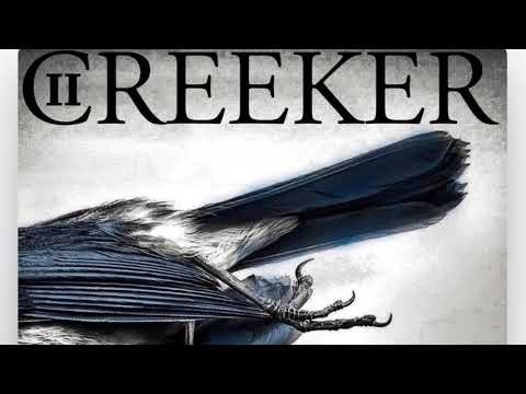"""Upchurch """"Legend Of The South"""" (CREEKER 2 ALBUM)"""