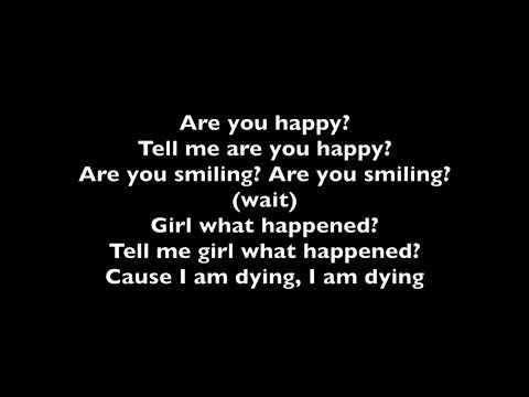 Wait- NF- Lyrics