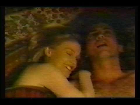 Joe Lando  Jake and Megan Falling in Love