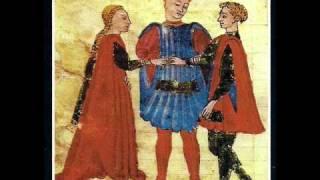 Sephardic Romance - Anon. Balkans: La Rosa enflorece