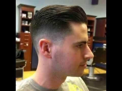 46+ Potong Rambut Pria Morrissey, Inspirasi Untuk Gaya