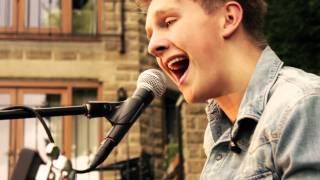 Next 2 You - Chris Brown ft. Justin Bieber (Luke Cottingham - Live Acoustic Sessions Cover)