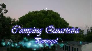 Camping Quarteira Portugal