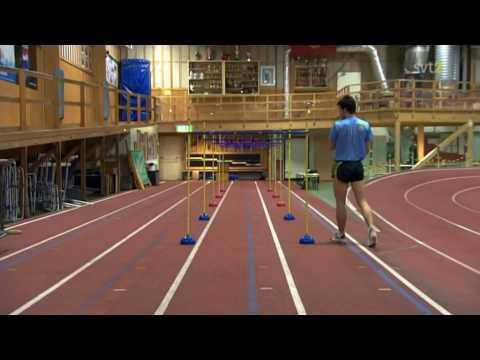 Stefan Holm jumps