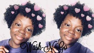 Wash-N-Go