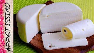 СУЛУГУНИ рецепт сыра секреты Как сделать сыр Сулугуни в домашних условиях