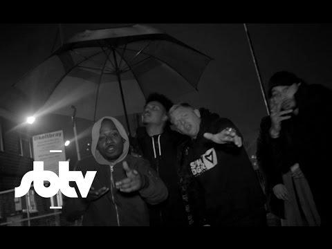 Snowy Danger ft Nico Lindsay   Endz [Music Video]: SBTV