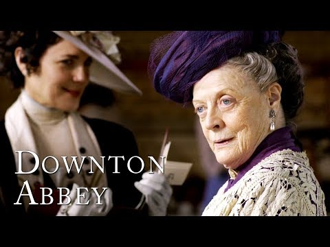 The Star Of Downton Abbey | SEASON 1 And 2 | Downton Abbey