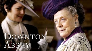 The Star Of Downton Abbey | Downton Abbey