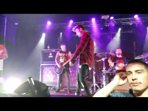 We Came As Romans - Wasted Age (Live 10/19/16 Phoenix, AZ)
