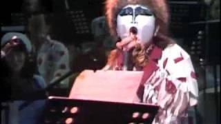 Kiyohiko Senba & The Haniwa All-Stars feat. Demon Kogure