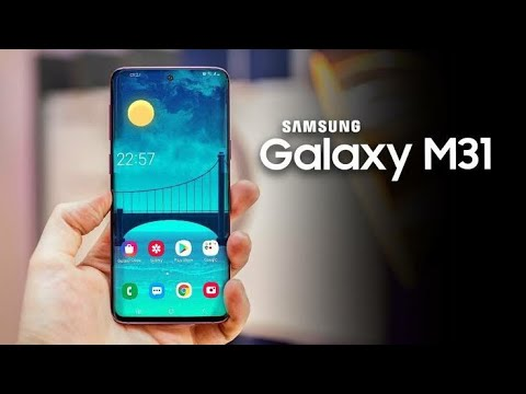 samsung-galaxy-m31---review-l-first-look,-64mp-quad-camera,-6,000mah-battery,-exynos-9611-chipset.