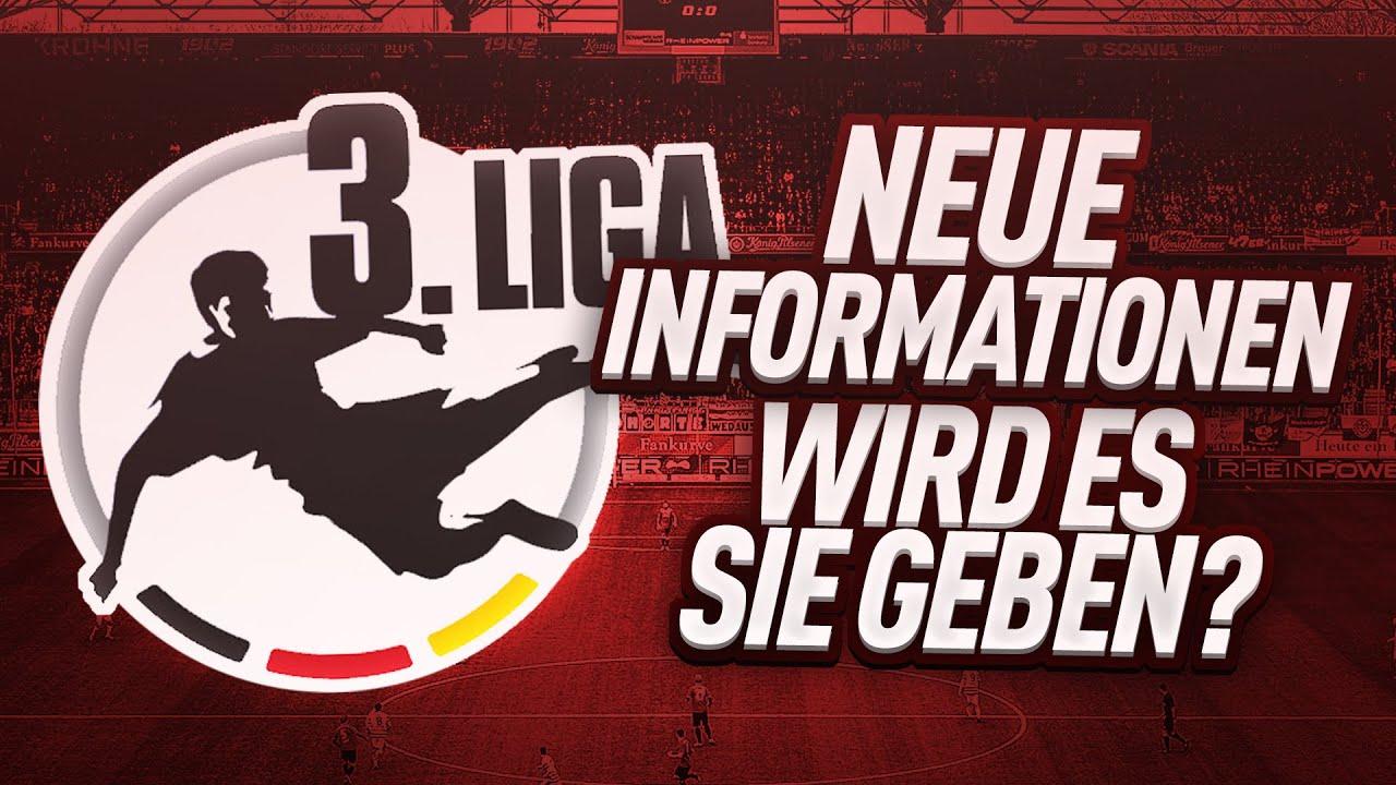 Fifa 17 3.Liga